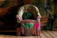 Have a seat / by Paula Shockley-Moriarty