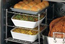 Clever Ideas- Kitchen