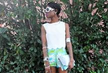Summer Time! / Ropa de verano Shorts Tops Vestidos