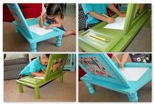 DIY- Kid stuff
