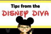 Travel- All Things Disney