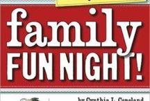 Kids- Family Activities