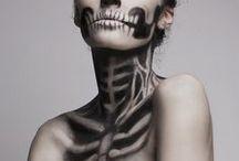 Halloween / by Julie Fawcett-Watson