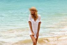 Swim Collection / Swimsuit, Bikinis, bathing costume and beach style. Trajes de baño y moda para playa.