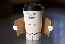 Coffee-holic / by Sharenda Birts