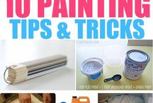 DIY- Painting