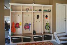 Organization- Garage
