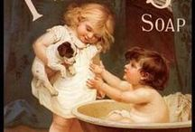 Vintage / by Natural Handcrafted Soap Company LLC