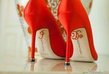 ‑ S H O E S ‑ / Wedding shoes ©alextome.com