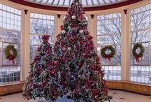 Holiday Decor / by Dowling College