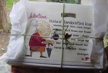 Valentine's  Day Gift / Valentine's  Day Gift  -Real Simple Valentine's Day Ideas - Pinterest