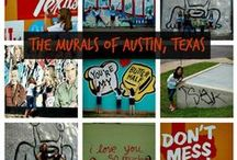 "Austin - ""Texas"" / Everything from Austin Texas... / by Natural handcrafted soap company"