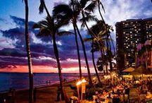 Hawaii / Hawaiian Places and Things I like to  Pinterest  Hawaii places  Kauai, Oahu, Molokai, Lanai, Maui and Hawaii's Big Island. / by Natural Handcrafted Soap  Company  'Pinterest'