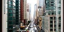 New York City / Pinning  inspiration from travelers & New York Times Pinterest 's food and drink, fashion and beauty and Soaps. https://www.pinterest.com/explore/new-york-city/..