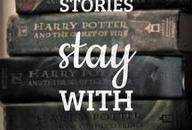 I Heart Harry Potter / Anything and everything Harry Potter. Gearing up for a trip to The Wizarding World of Harry Potter in 2015!!  / by Ayrianna Blair