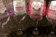 Jamberry / Jamberry by Ayrianna Blair, Independent Consultant  / by Ayrianna Blair