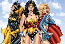 Girl @ Comics