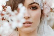 Blush Pink | This Modern Romance / This Modern Romance images with the colors blush pink / by This Modern Romance