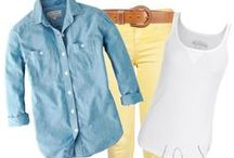 Mommy Style / by Amy Parkman-Sweet