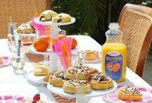 Hostess With The Mostest / Food and drink ideas for parties!