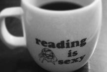 Book Nerd / by Jennifer Carr