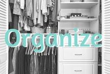 Home Organization & Ideas / Looking for some brilliant ways to make your house a home? My dream home ideas encompass the bedrooms, kids' rooms, bathrooms, kitchen, and even storage!