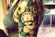 Tattoo / by Jennifer Carr
