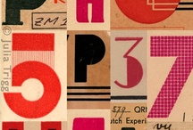 typography / by Sol Kawage