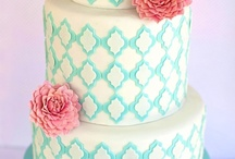 Cakes / by I Do Inspirations