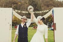 Vintage Wedding / by I Do Inspirations