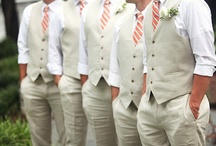 Groomsmen Accessories / by I Do Inspirations