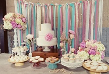 Dessert Tables / by I Do Inspirations