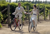 Wedding Transport / All kinds of transport ideas to arrive in style / by I Do Inspirations