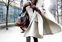 STYLE / Fall + Winter / by Alyssa Yuhas