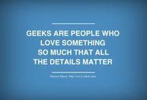 Geeklove / by Sacramento Public Library