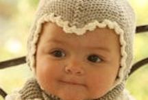 babies / by Nina Raffaela Ziegler