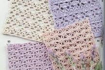 Crochet Love / lovely crochet projects and stitches / by Nina Raffaela Ziegler