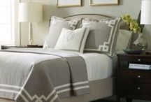 Bedding/Pillows / bedding and pillows that you will love! / by Christy Davis