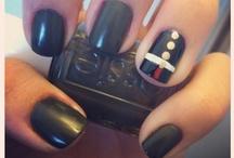Pretty nails / by Jennifer Carr