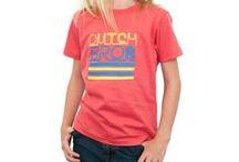 Dutch Bros. Dutch Wear: Kids / by Dutch Bros. Coffee