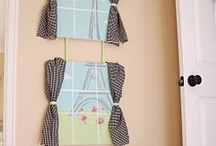 Crafts - Babies & kids / Cute ideas for cute faces