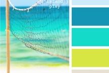 Colourful Combination