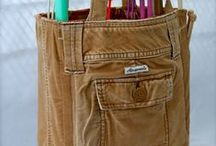 DIY & Craft Ideas / Are you a DIY'er? Try Tomboy Tools to help you with your project. / by Marilyn Fox Lewis