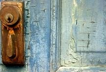 Architecture - Doors & Windows