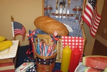 Taste of Home Mrs. Holiday / These are some of the photos of my Independence Day Shoot for the Mrs. Holiday audition.  Please go to the Taste of Home facebook page and vote for me!!
