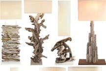 Crafts - Driftwood
