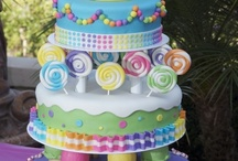 Cakes I want to make