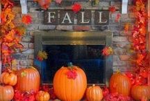 Fall / by Dianne Yantz Everette