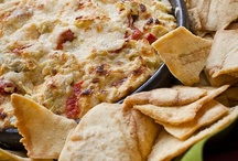 Parmesan.com Game Day Favorites / Attention, football fans and tailgating champions! Parmesan.com is here to help you plan the perfect game day celebration to kick off the American football season.  Here are some of my favorite recipes from them.  Enjoy.