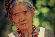 Beautiful People and Cultures Around the World / by Ashley Ohnmeiss-Moyer